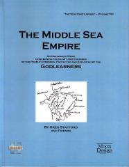 Middle Sea Empire, The