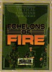 Echelons of Fire Deck