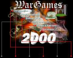 War Games 2000