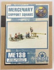 Mercenary Support Squad