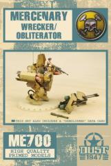 Wrecker/Obliterator