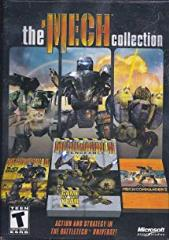 The Mech Collection