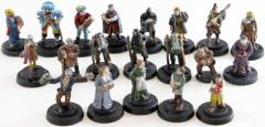 Townsfolk Collection #1