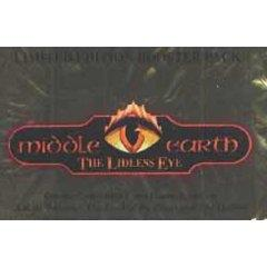 Lidless Eye, The - Booster Pack