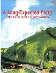 Long-Expected Party, A - MECCG Sites & Scenarios