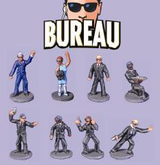 Bureau, The