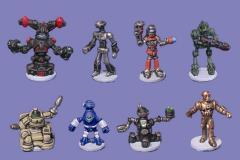 Robots - Medium