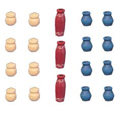 Jars & Urns