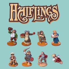 Halflings #1