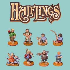 Halflings #2
