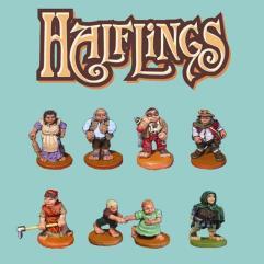 Halflings #3