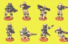 Military Unit