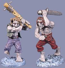 Ghoul Champions I