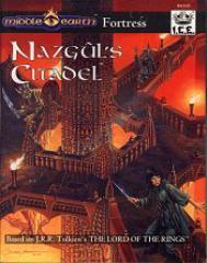 Nazgul's Citadel