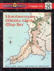 Northwestern Middle-Earth Map Set