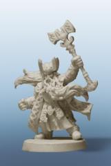 Stong Stonebeard - Dwarven King