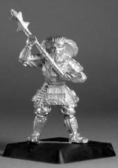 Elite Spearman