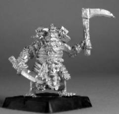 Goblin Warmonger #1