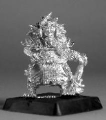 Goblin Warmonger #2