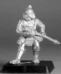 Light Infantryman