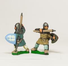 Infantryman with Plancon A Picots w/Variants