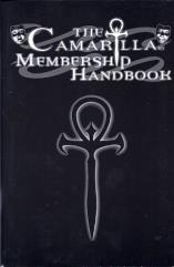 Camarilla Membership Handbook, The (2003 Edition)