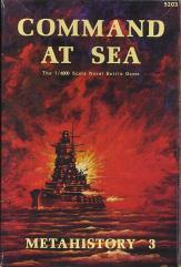MetaHistory #3 - Command at Sea