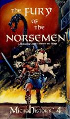 MicroHistory #4 - Fury of the Norsemen