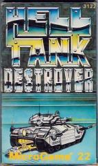 MicroGame #22 - Hell Tank Destroyer