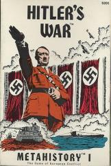 MetaHistory #1 - Hitler's War