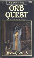 MicroQuest #8 - Orb Quest