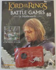 "#60 ""w/Boromir Miniature"""