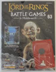 "#63 ""w/Gollum and the Ring Miniature"""
