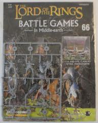 "#66 ""w/6 Riders of Rohan Miniatures w/o Horses"""