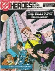 Belle Reve Sourcebook, The