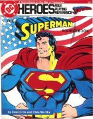 Superman Sourcebook, The