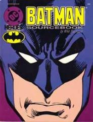Batman Sourcebook (2nd Edition)