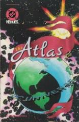 Atlas of the DC Universe, The