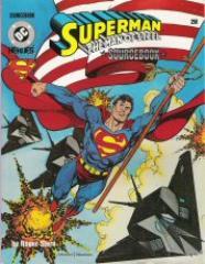Superman - The Man of Steel Sourcebook
