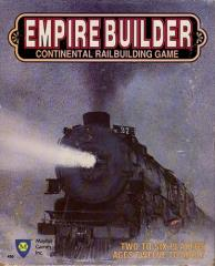 Empire Builder (2nd Edition, 1988 Edition)