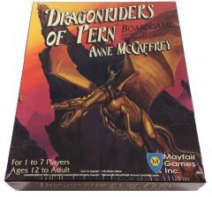Dragonriders of Pern (2nd Printing)