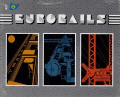Eurorails (2nd Edition)