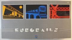 Eurorails (1st Edition)