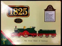 1825 - Unit #1 - South Eastern England