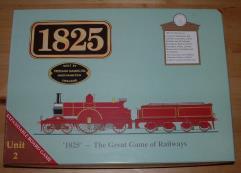 1825 - Unit #2 - The Midlands