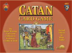Catan Card Game (Revised Edition)