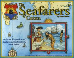 Seafarers of Catan, The (1st Edition)