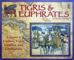 Tigris & Euphrates (1st Edition)