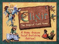 Elixir - The Magical Card Game
