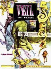 Veil of Flesh